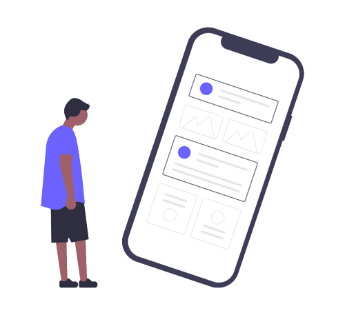 Mobile app development company in Nepal
